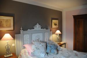 Bastide de l'Avelan, Отели типа «постель и завтрак»  Гримо - big - 41