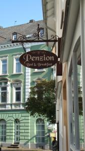 B&B Penzion, Bed and Breakfasts  Diez - big - 14