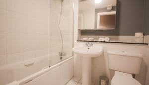IFSC Dublin City Apartments by theKeyCollection, Apartmanok  Dublin - big - 12