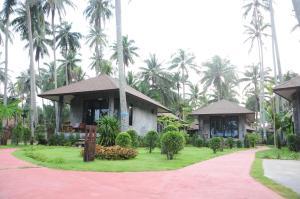 Medee Resort, Resort  Ko Kood - big - 21