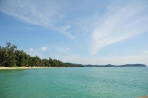 Medee Resort, Resort  Ko Kood - big - 23