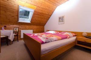 Haus am Wald, Apartmány  Baiersbronn - big - 23