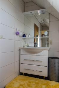 Haus am Wald, Apartments  Baiersbronn - big - 25
