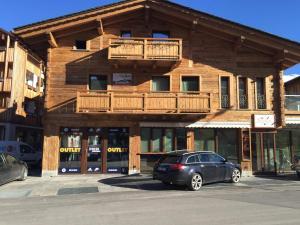 Appartamento Dina - AbcAlberghi.com