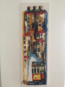 Madragoa's Nest, Apartmány  Lisabon - big - 3