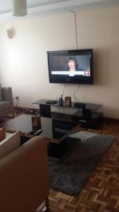 Daphton Apartments, Апартаменты  Найроби - big - 7