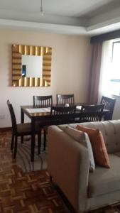 Daphton Apartments, Апартаменты  Найроби - big - 5