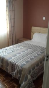 Daphton Apartments, Апартаменты  Найроби - big - 4