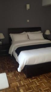 Daphton Apartments, Апартаменты  Найроби - big - 3