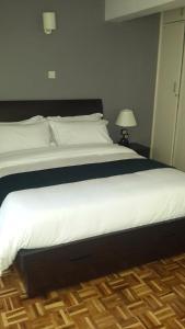 Daphton Apartments, Апартаменты  Найроби - big - 2