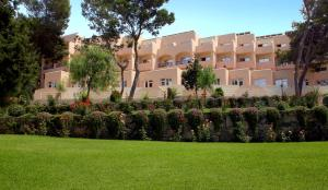 Invisa Hotel Club Cala Blanca, Hotely  Es Figueral Beach - big - 29