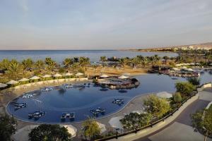 Movenpick Resort and Spa Tala Bay Aqaba