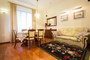 Apartamenty Willa Radowid Zakopane, Апартаменты  Закопане - big - 17