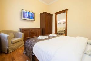 Apartamenty Willa Radowid Zakopane, Апартаменты  Закопане - big - 24