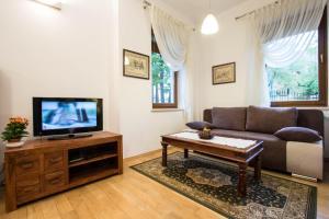 Apartamenty Willa Radowid Zakopane, Апартаменты  Закопане - big - 12