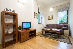 Apartamenty Willa Radowid Zakopane, Апартаменты  Закопане - big - 4
