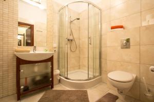Apartamenty Willa Radowid Zakopane, Апартаменты  Закопане - big - 5