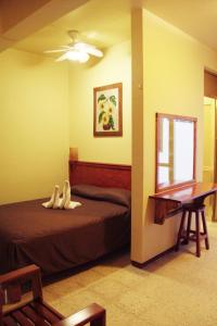 Business Room with One Double Bed