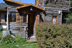 El Repecho, Chaty v prírode  San Carlos de Bariloche - big - 41