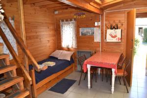 El Repecho, Chaty v prírode  San Carlos de Bariloche - big - 42