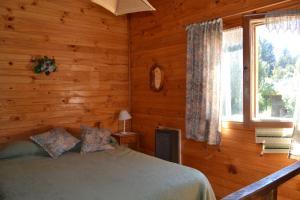 El Repecho, Chaty v prírode  San Carlos de Bariloche - big - 49