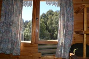 El Repecho, Chaty v prírode  San Carlos de Bariloche - big - 35