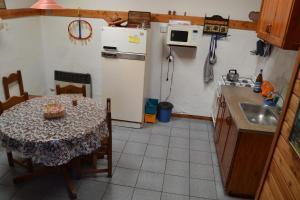 El Repecho, Chaty v prírode  San Carlos de Bariloche - big - 43