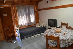 El Repecho, Chaty v prírode  San Carlos de Bariloche - big - 44