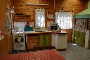 El Repecho, Chaty v prírode  San Carlos de Bariloche - big - 40
