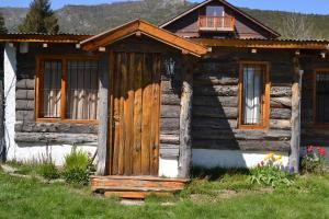 El Repecho, Chaty v prírode  San Carlos de Bariloche - big - 32