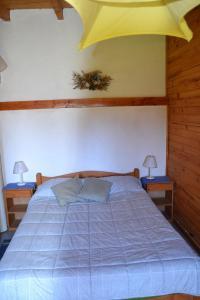 El Repecho, Chaty v prírode  San Carlos de Bariloche - big - 30