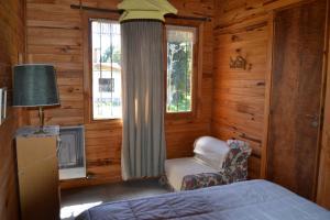 El Repecho, Chaty v prírode  San Carlos de Bariloche - big - 46