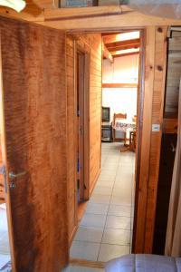El Repecho, Chaty v prírode  San Carlos de Bariloche - big - 39