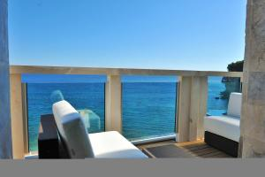 Avala Resort & Villas, Rezorty  Budva - big - 107