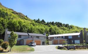 Arrowfield Apartments, Aparthotels  Arrowtown - big - 8