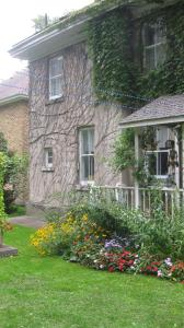 Richmond Manor Bed and Breakfast