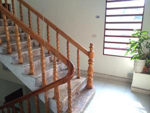 Lang Khanh Guest House, Affittacamere  Ninh Binh - big - 16