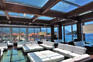 Avala Resort & Villas, Rezorty  Budva - big - 106