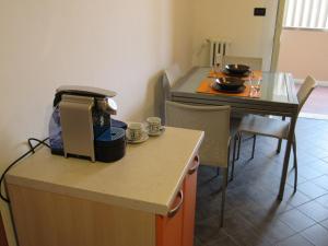 Al Quinto, Apartmanok  Torino - big - 14