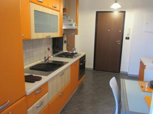 Al Quinto, Апартаменты  Турин - big - 6