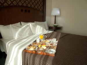 Abasto Hotel.  Photo 18