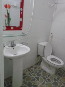 Lang Khanh Guest House, Affittacamere  Ninh Binh - big - 20