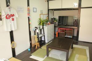 Guest House Carpe Hiroshima Koi, Гостевые дома  Хиросима - big - 6