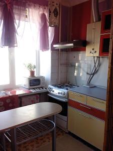 Apartment Peterburgskaya 49, Apartmány  Kazaň - big - 7