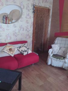Apartment Peterburgskaya 49, Apartmány  Kazaň - big - 5
