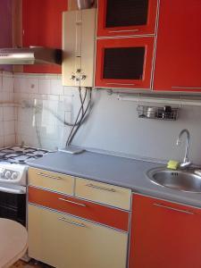 Apartment Peterburgskaya 49, Apartmány  Kazaň - big - 4