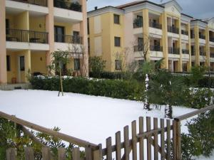 Residence Marina Fiorita, Apartments  Grado - big - 9
