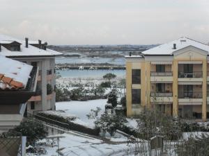 Residence Marina Fiorita, Apartments  Grado - big - 8