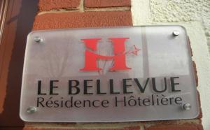 Hôtel Le Bellevue, Hotels  Cachan - big - 15