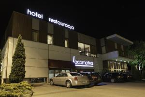 Locomotiva, Hotely  Lublin - big - 46
